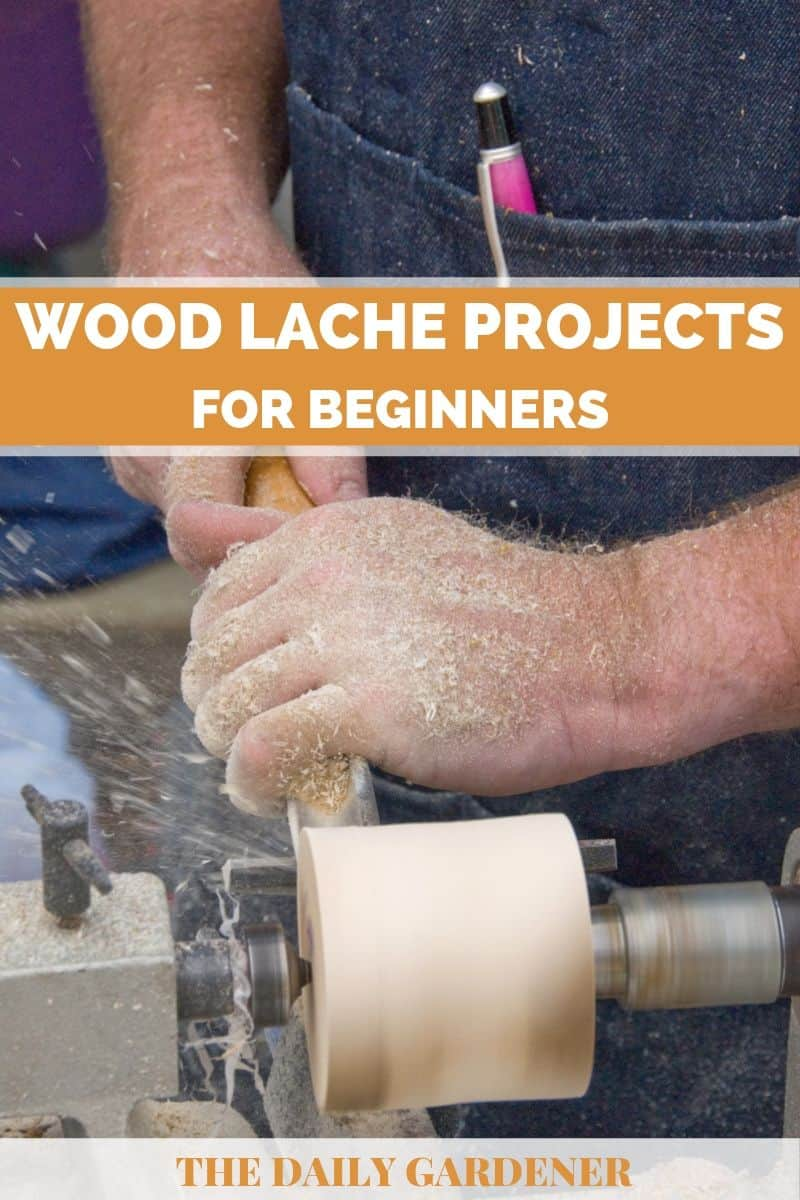 Wood Lathe Projects for Beginners 2