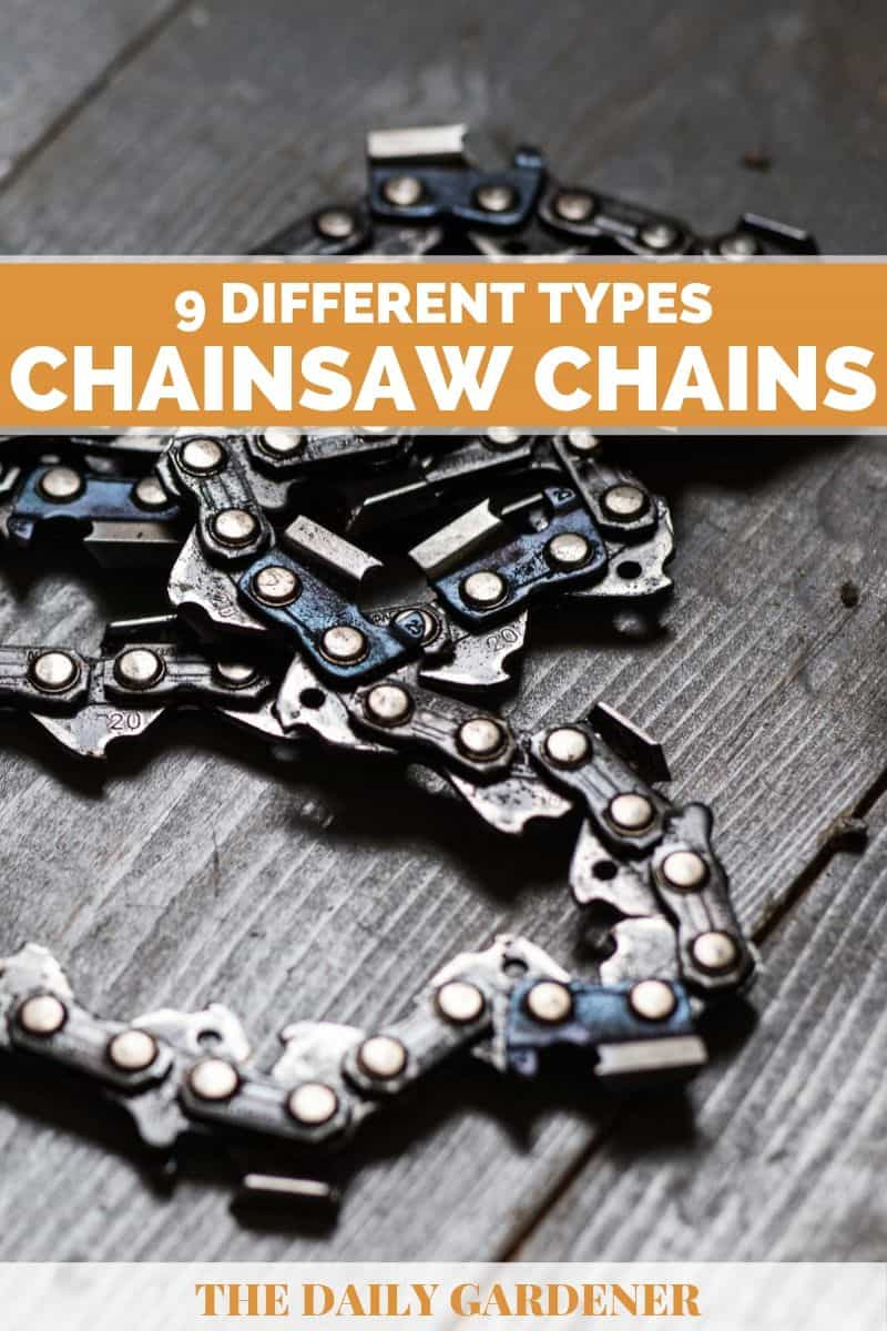 chainsaw chain types 3