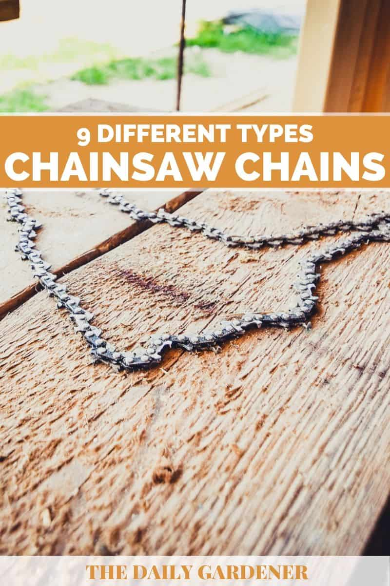 chainsaw chain types 4