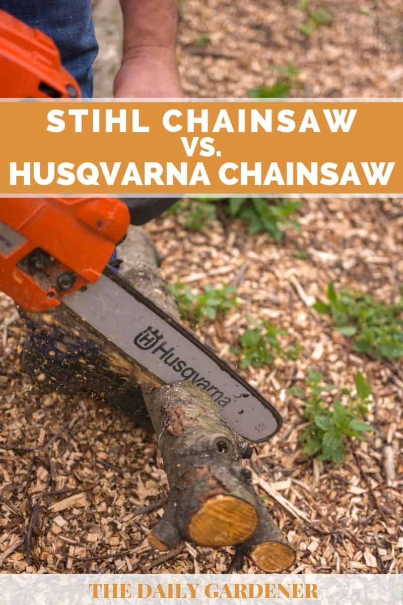 stihl vs husqvarna chainsaw 5