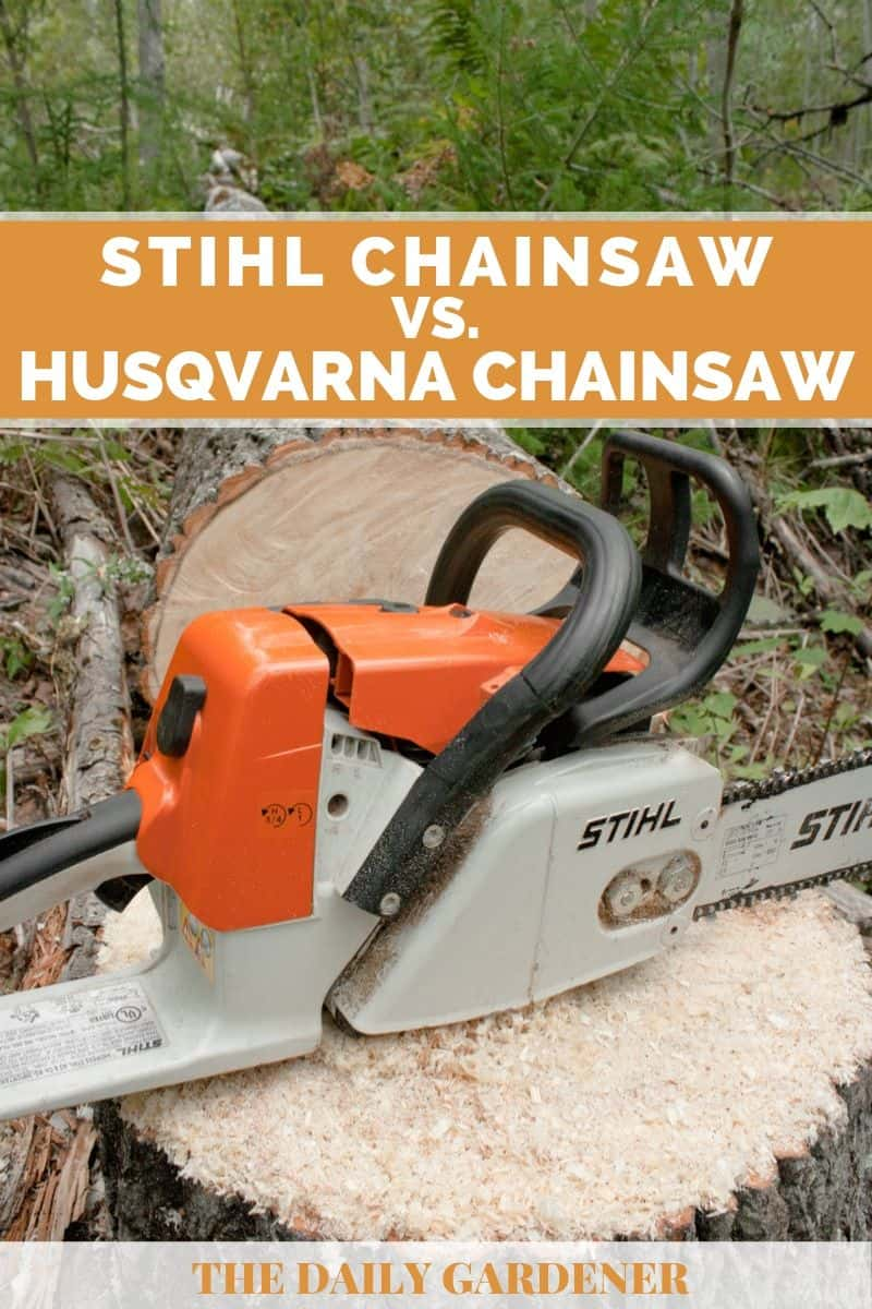 stihl vs husqvarna chainsaw 6