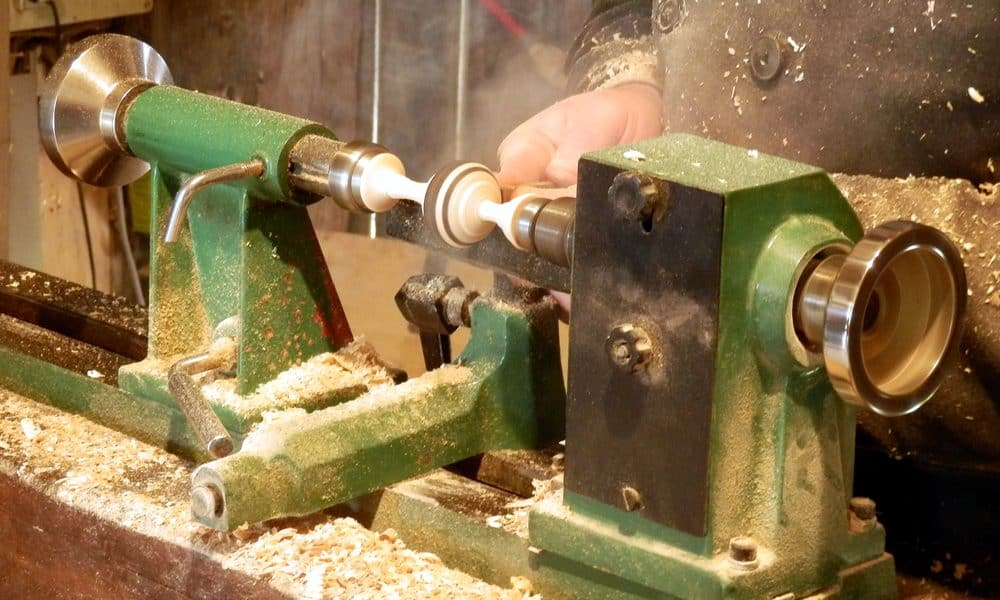 7 Best Wood Lathes of 2019 – Top Best for the Money