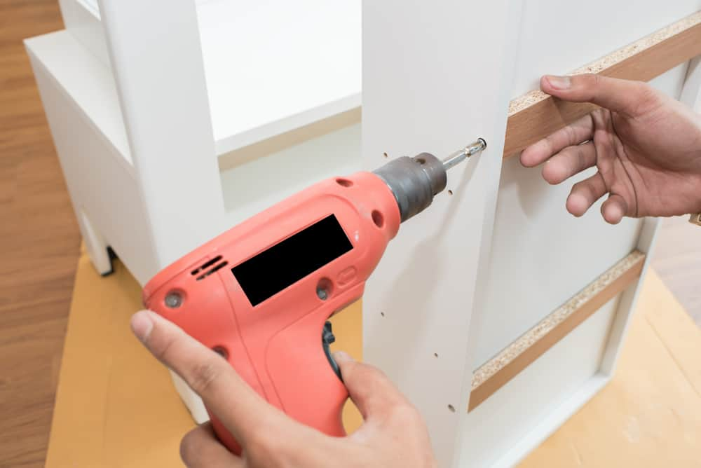 Cordless Screwdriver buying guide
