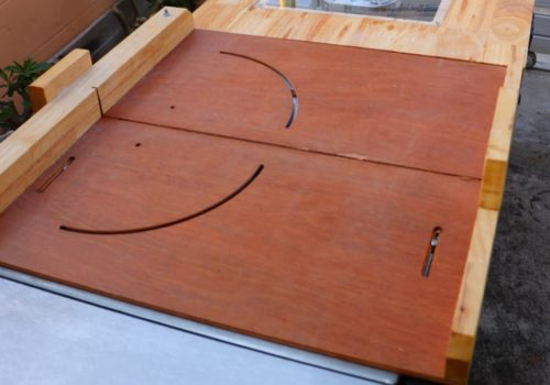 11 Table Saw Sled Plans You Can DIY Easily