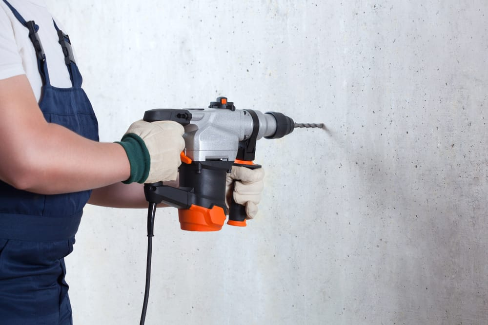 Hammer Drill Chucks