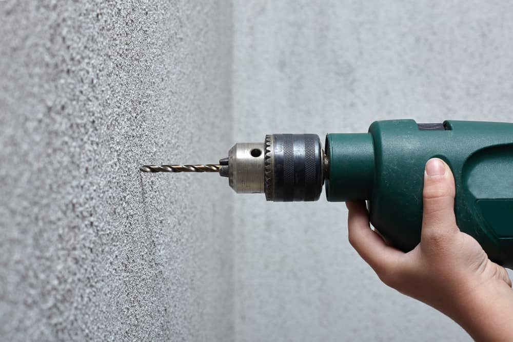 Hammer Drill RPM and BMP