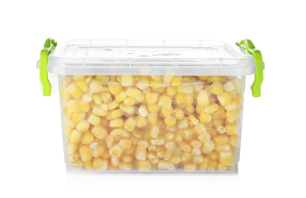 How To Store Sweet Corn