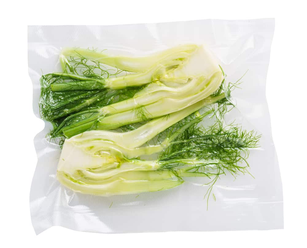 How to Store Fennel Plant