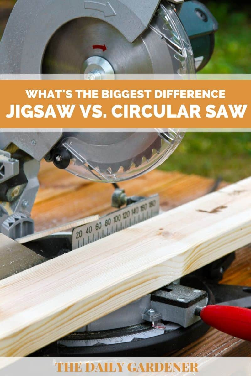 Jigsaw vs. Circular Saw 2