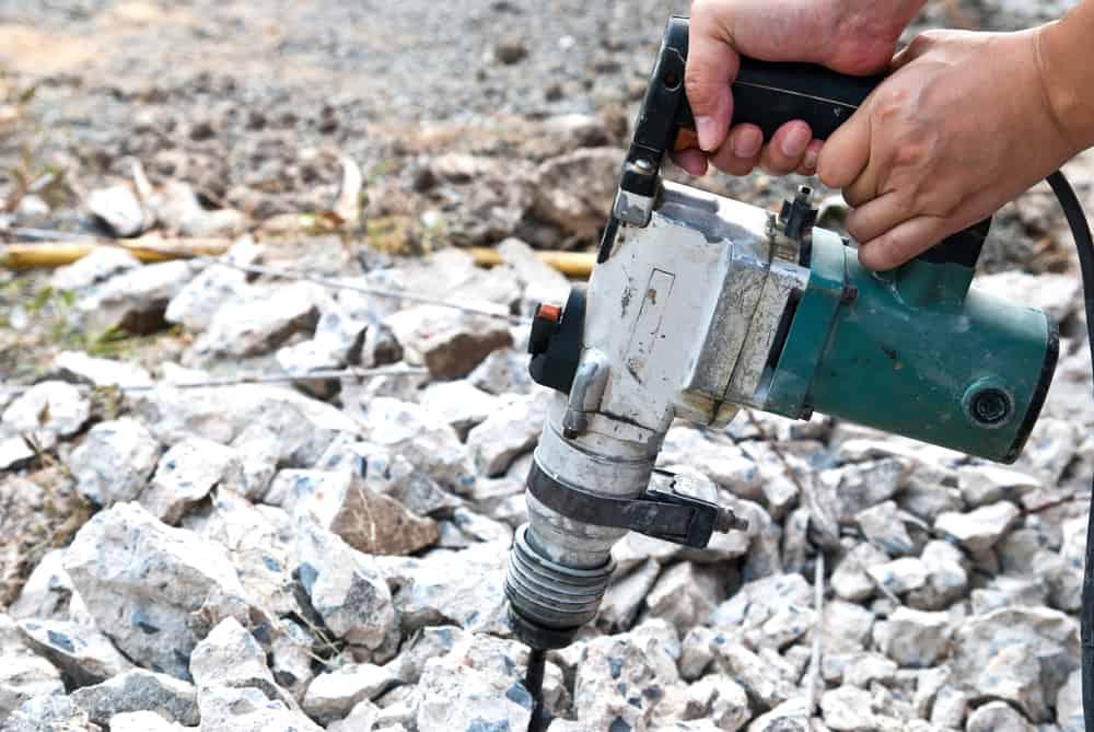Rotary Hammer Drill Reviews