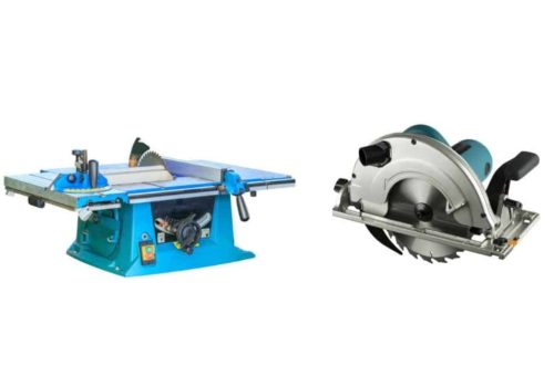 Table Saw vs. Circular Saw – Which is Right for You?