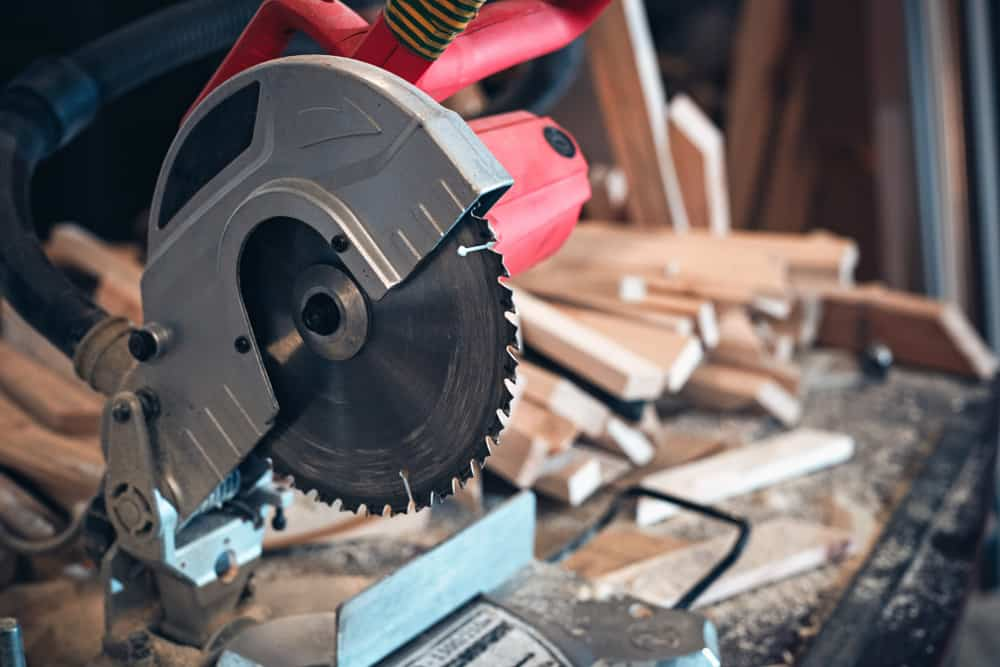 What is a circular saw good for