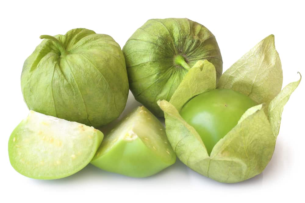 Why You Should Grow Tomatillo