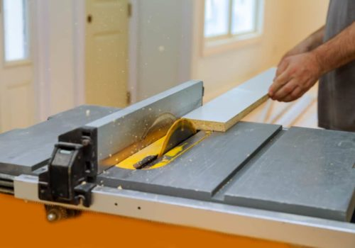 7 Best Contractor Table Saws of 2019 – Reviews & Buyer Guide