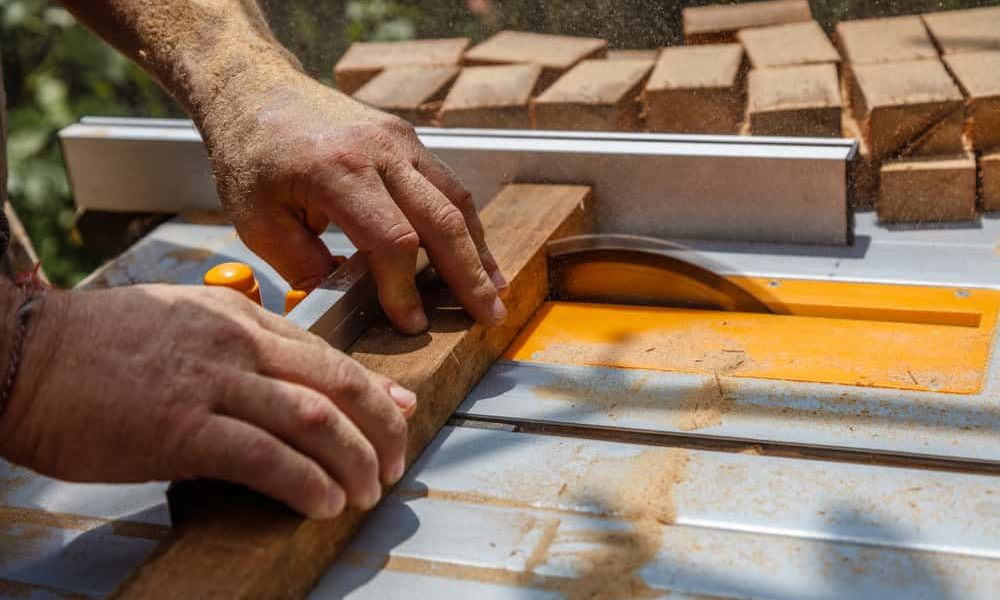 13 Tips to Use a Table Saw like a Pro