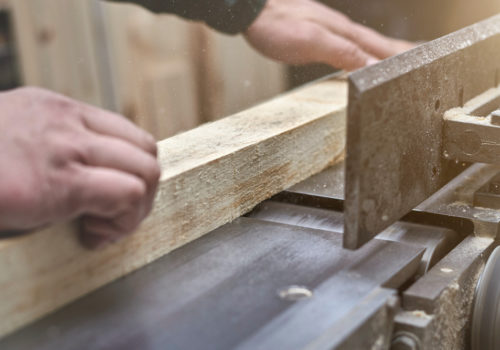 Jointer vs Planer: What's the Most Difference?