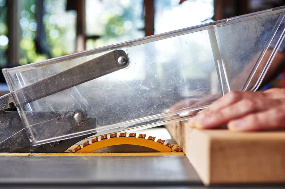 Table Saw Jigs and sleds