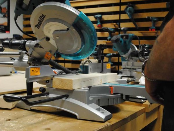 Table Saw vs Miter Saw – What's the Most Difference?