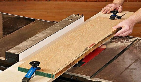 Tricks for Truing Lumber Without a Jointer