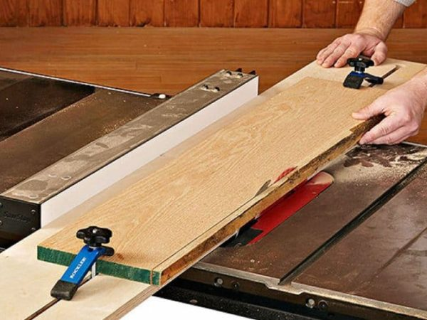 11 Table Saw Jointer Jigs You Can DIY Easily