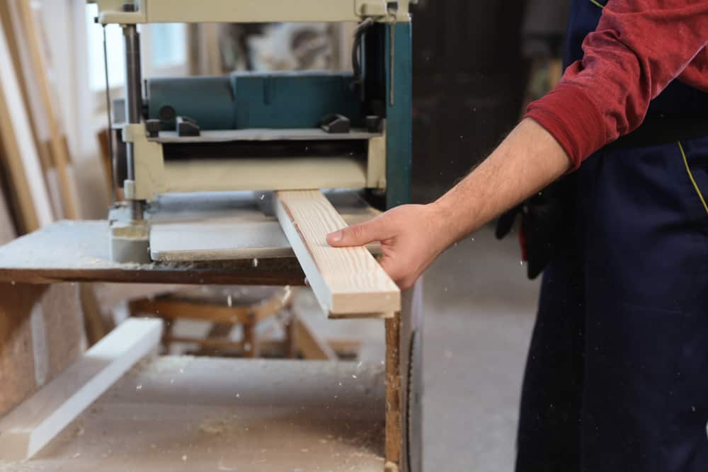 What about a planer