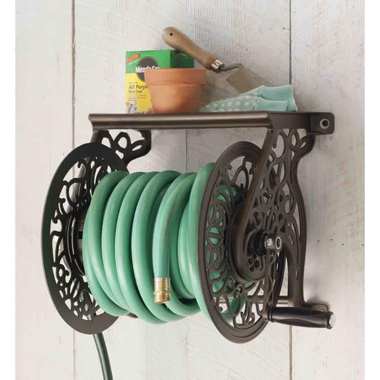 best retractable hose