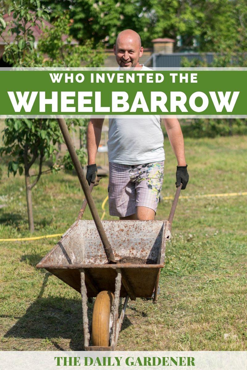 wheelbarrow history 1