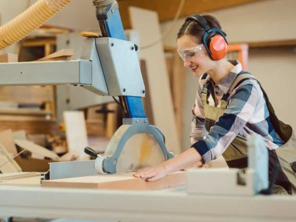 11 Table Saw Dust Collection Tips