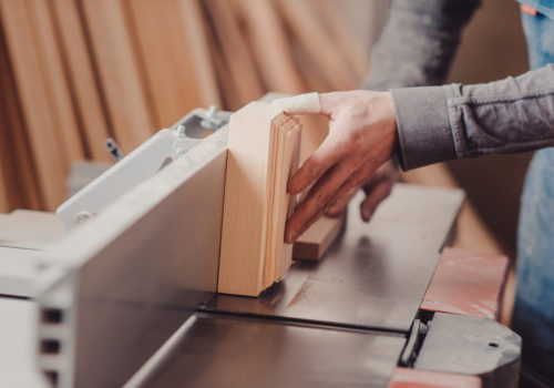 What is a Jointer & What Does a Jointer Do?