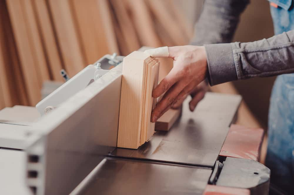 What is a Jointer & What Does a Jointer Do