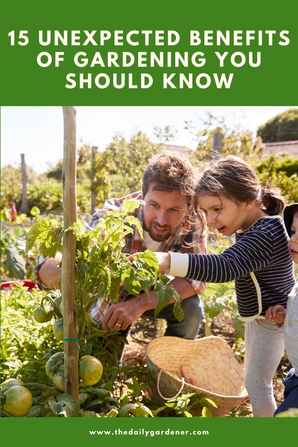 15 Unexpected Benefits of Gardening You Should Know 1