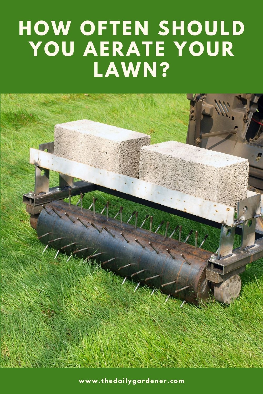 How Often Should You Aerate Your Lawn 2