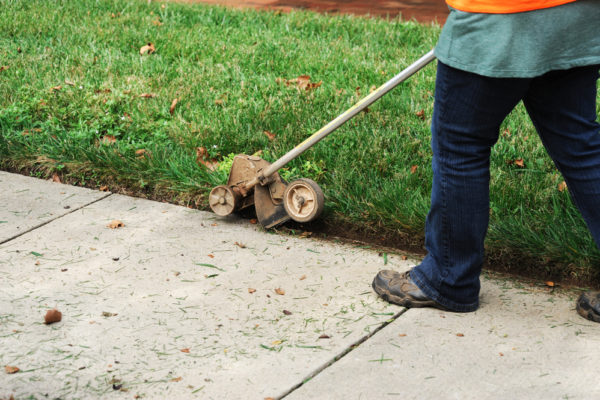 10 Tips to Edge Your Lawn like a Professional Landscaper