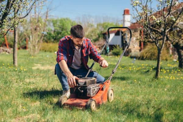 Lawn Mower Won't Start After Sitting All Winter (Storage & Fix Tips)