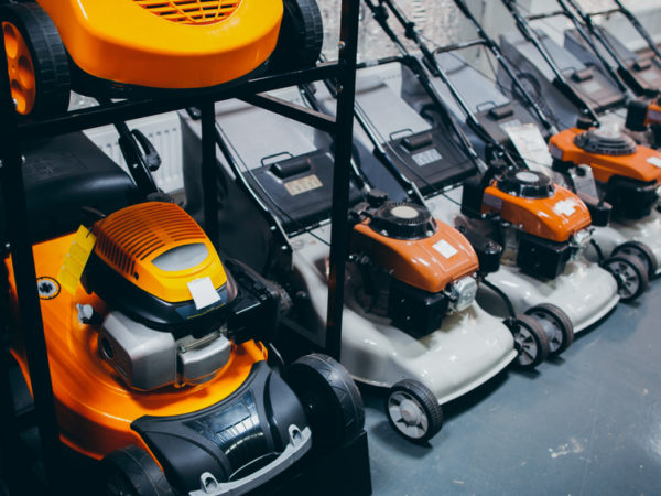 Self-Propelled Vs Push Mower: Which is Better?