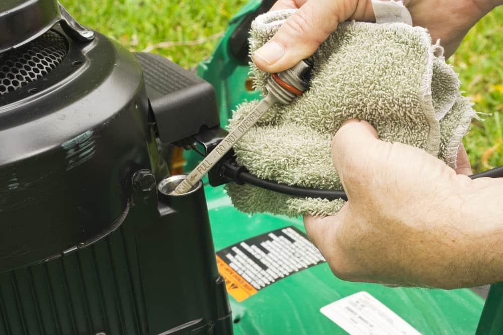 How Often Should You Change Lawn Mower Oil