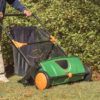 Is Push Lawn Sweeper Worthy of Money?